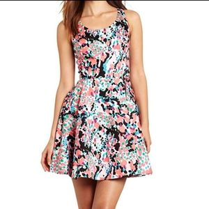 Lilly Pulitzer Gosling Cameo Sweet Nothing's Dress